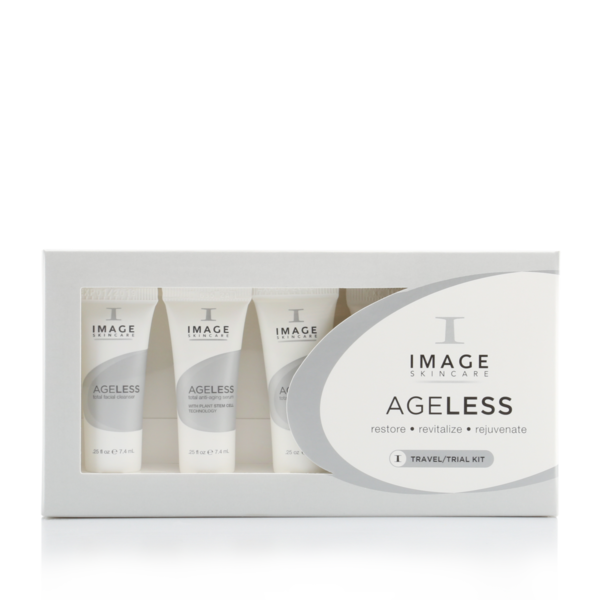 AGELESS - Trial Kit